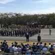 自衛隊観閲式