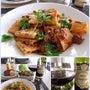 最近の食事&今週のラ…