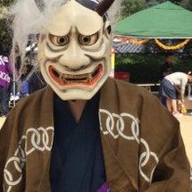 丹那穴神社秋祭り