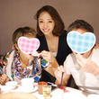 #父母in台湾1日目