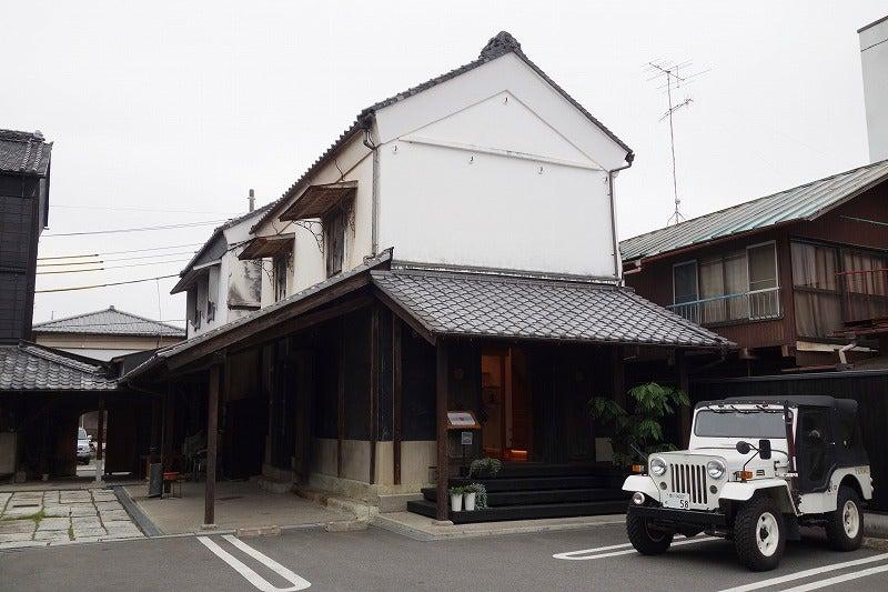 足袋蔵のパン工房KURA(蔵:くら)行田市