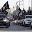 アラブ諸国、ISIS…