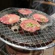お肉!海鮮!