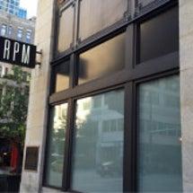 シカゴ6日目 RPM…