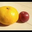 可愛いリンゴ♪