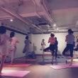 yogaイベント