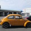 '75 beetle…