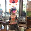 プレ幼稚園でハロウィ…