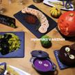 【モニタ】紫いものポ…