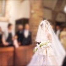 ・久しぶりの結婚式