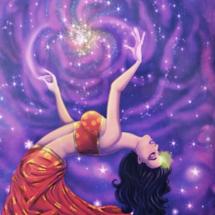 レムリアの愛の女神が…