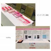 乳房健康研究会への寄…