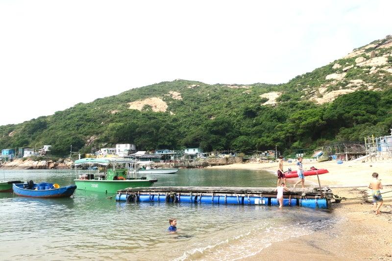 蒲台島14