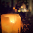 Candle Wed…