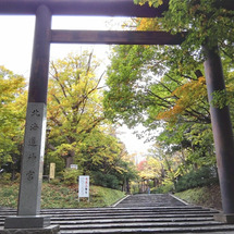 北海道神宮&六花亭神…