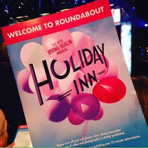 HOLIDAY IN…