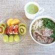 牛肉野菜麺