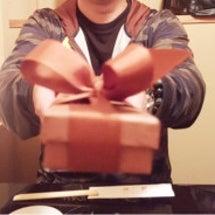 小さな誕生日会。①