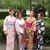 台湾からの四人組み・…