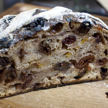 自家製天然酵母パン教…