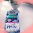 ☆*。花王ホワイト …
