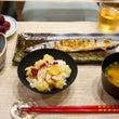 秋の味覚ディナー♡動…