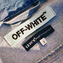 OFF WHITE×…