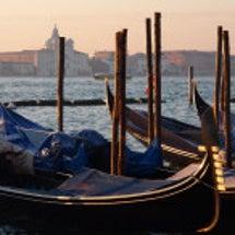 大晦日のヴェネチア、…