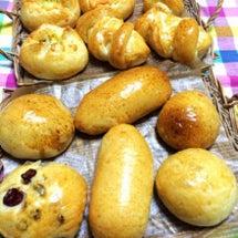*焼 *〜パン 5種…