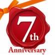 祝7周年!!最新HI…