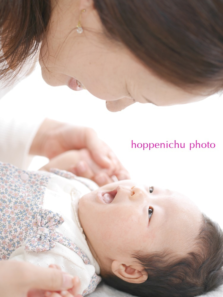 蛍池空港母親学級|赤ちゃんとコミュニケーション