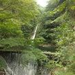 新神戸から布引の滝に…