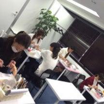 東京校の授業風景