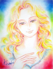 慈愛のマリア☆(セラピスト幸枝)