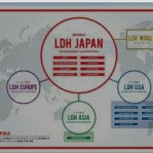 LDH JAPAN