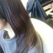 「新しく伸びた髪はア…