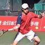 全日本テニス選手権本…