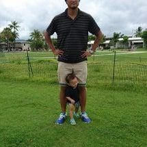 ハワイ紀行☆ババンバ…