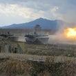 第七師団戦車射撃競技…