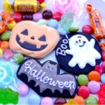 Halloweenレ…