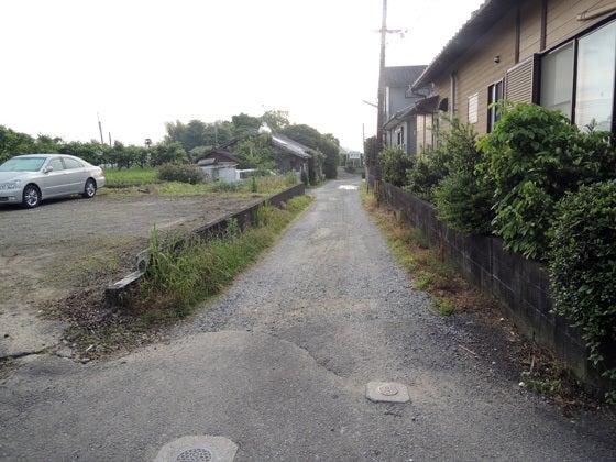 日南線・南方駅