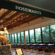 Rosemary's…