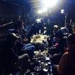 チームHの夜宴