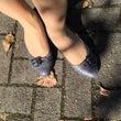 新しい靴♡
