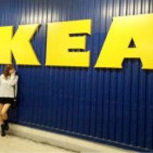 IKEA(╹◡╹)♡