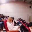 韓国の大学で特別講義…