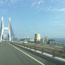 滋賀県長浜市まで出張…