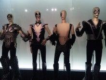 KISS EXPO Costume