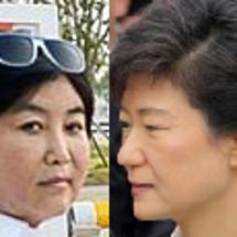 韓国・パククネ大統領…