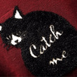 【しまむら】今期黒猫…